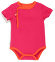 zip-up bodysuit - Zipit® | Babywear with Zips for Easier Dressing