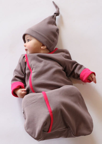 Sleep Sack Set