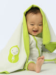 Zip-Up Babygrow Gift Set - Zipit® | Babywear with Zips for Easier Dressing