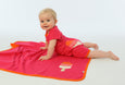 lolly baby blanket - Zipit® | Babywear with Zips for Easier Dressing
