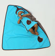 cookie baby blanket - Zipit® | Babywear with Zips for Easier Dressing