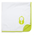 double layer baby blanket - Zipit® | Babywear with Zips for Easier Dressing