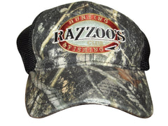 Razzoo's Hunting & Fishing Cap