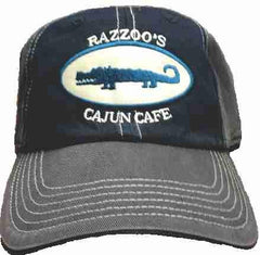 Gator Patch Cap