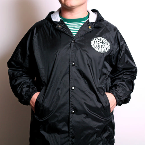 Eaz Up Rain Jacket
