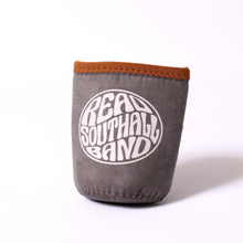 Load image into Gallery viewer, Suede Koozie