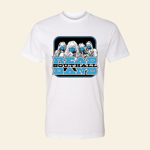 RSB Quaran-Tee in White