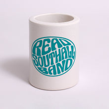Load image into Gallery viewer, Vinyl Coated Foam Koozie
