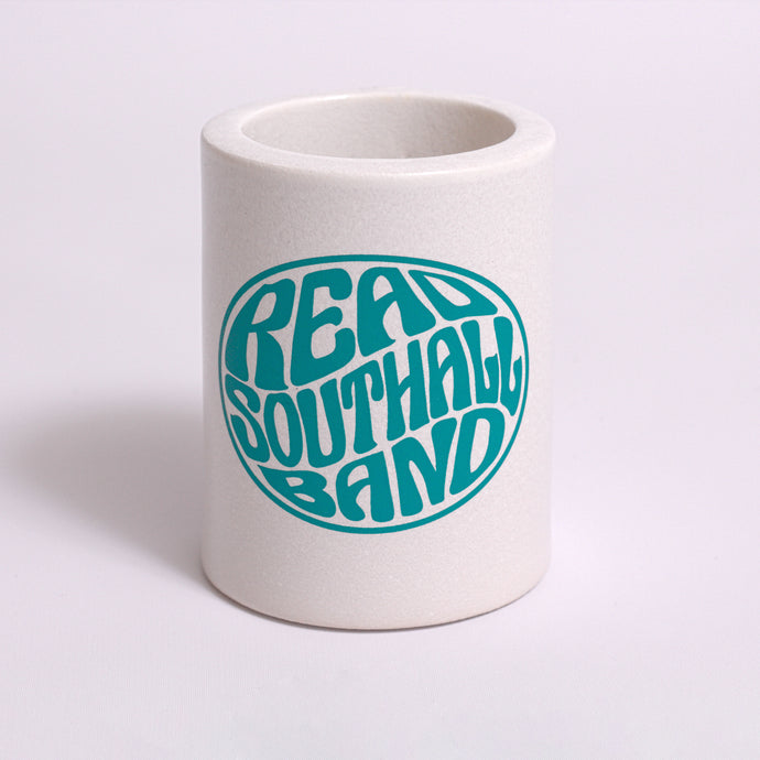 Vinyl Coated Foam Koozie