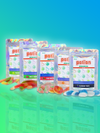 5 Flavor Gummy Bundle (1250mg)
