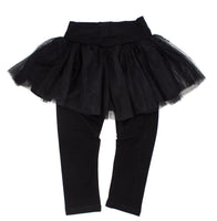 Bilo Toddler Girl Soft Tutu Legging Pants - Bilo store