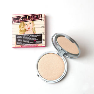 Mary-Lou Manizer Highlighter & Shadow