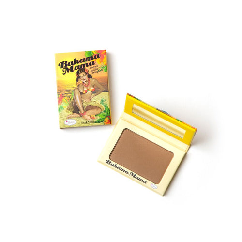 Bahama Mama Bronzer, Shadow & Contour Powder