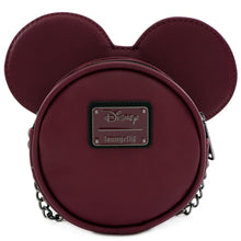 Load image into Gallery viewer, Disney Minnie Mouse Crossbody Bag