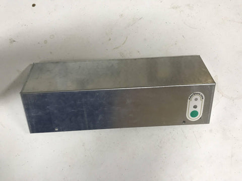 Replacement Steel Cover for the ADOR1