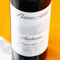 Ceretto Barbaresco Bricco Asili 1997