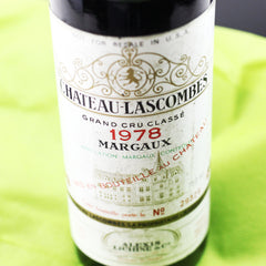 Chateau Lascombes 1978