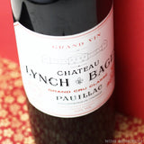 Chateau Lynch Bages 2001