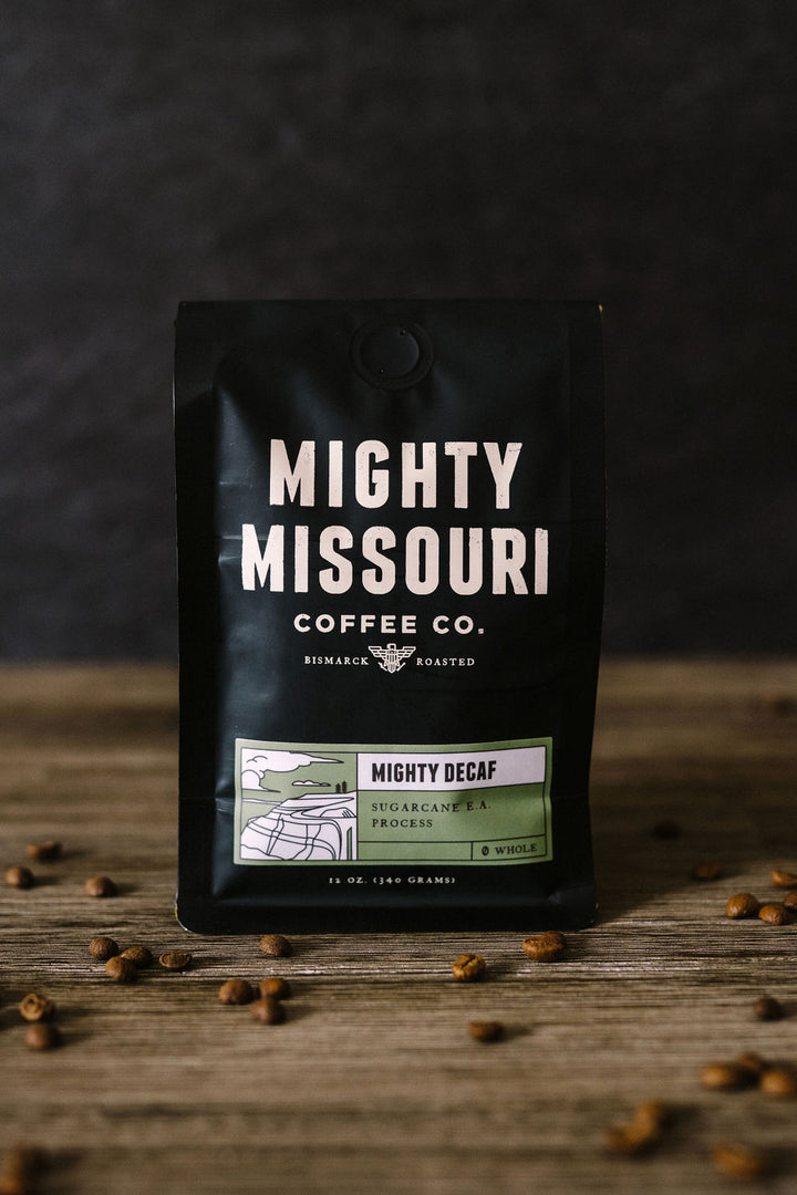 Mighty Decaf