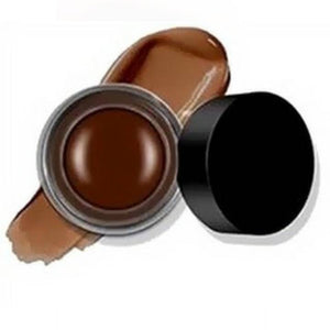 Chocolate Brown Brow Gel
