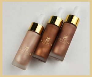 Zen Face and Body Bronzers
