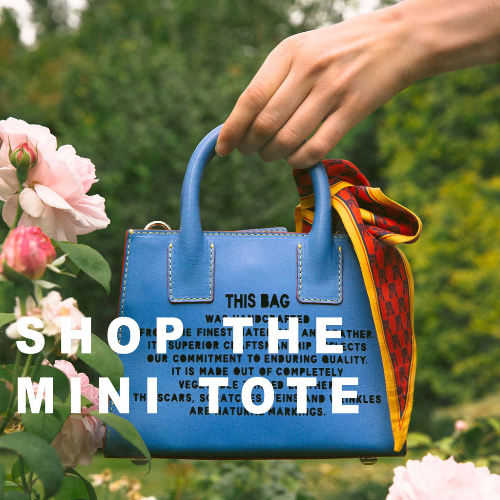 THE MINI TOTE