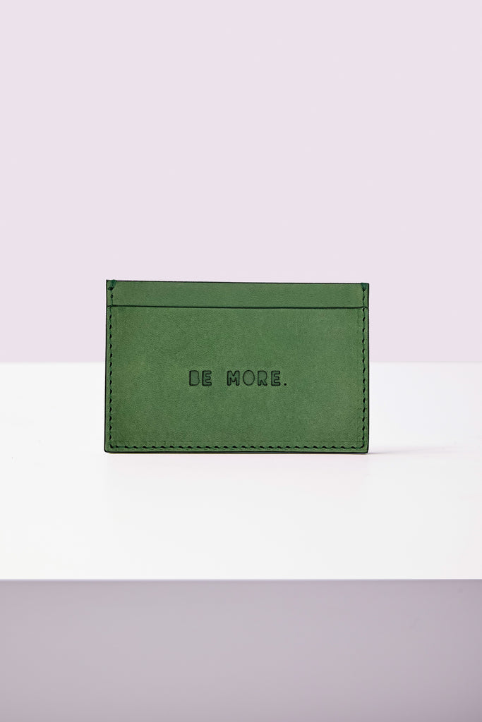 Card Holder - Be More