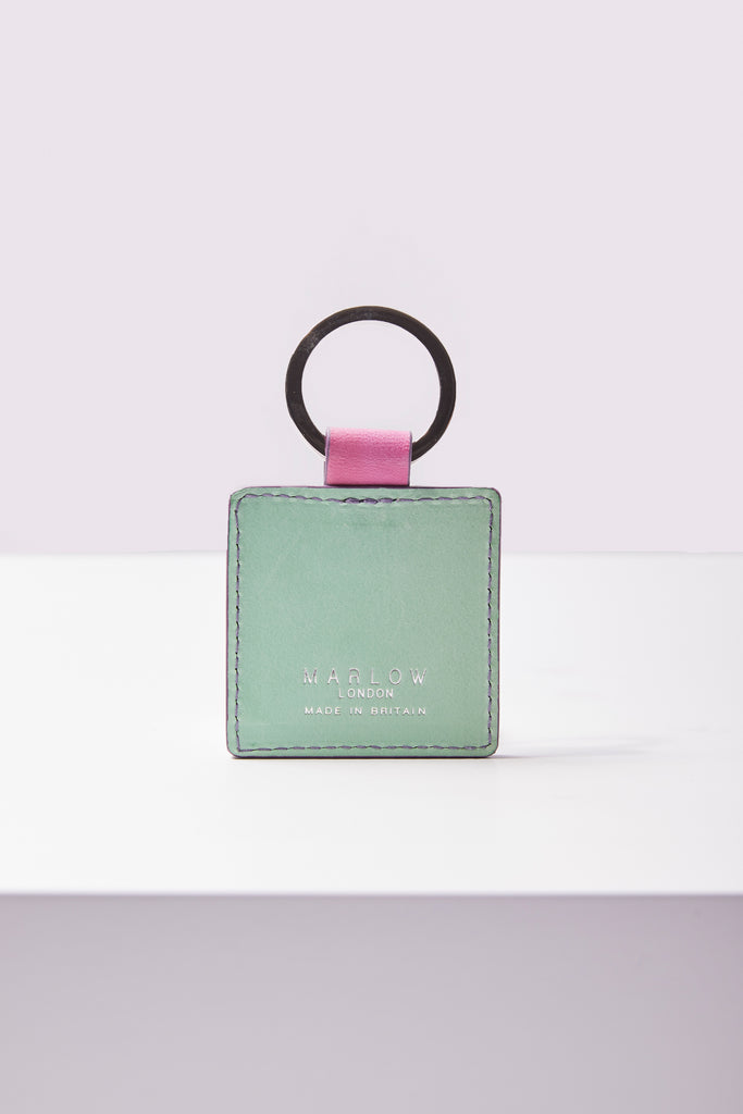 Key Ring - Exist Loudly