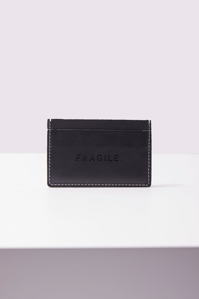 Card Holder - Fragile
