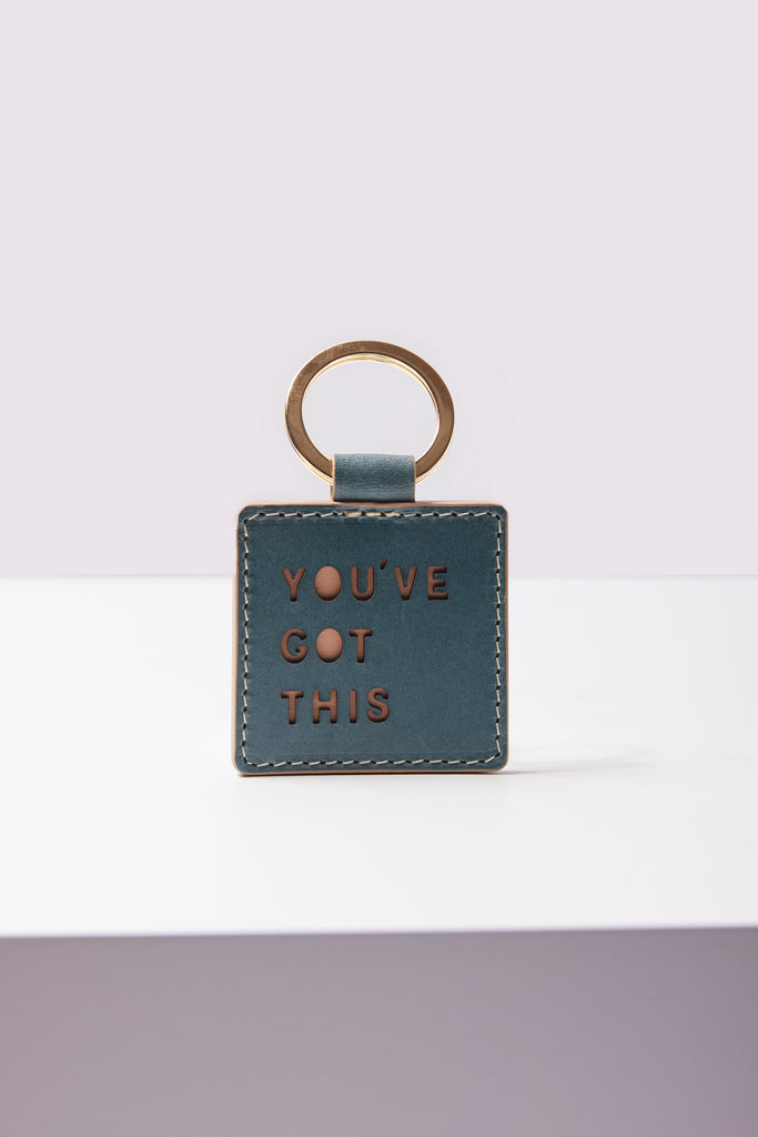 Key Ring - You've Got This