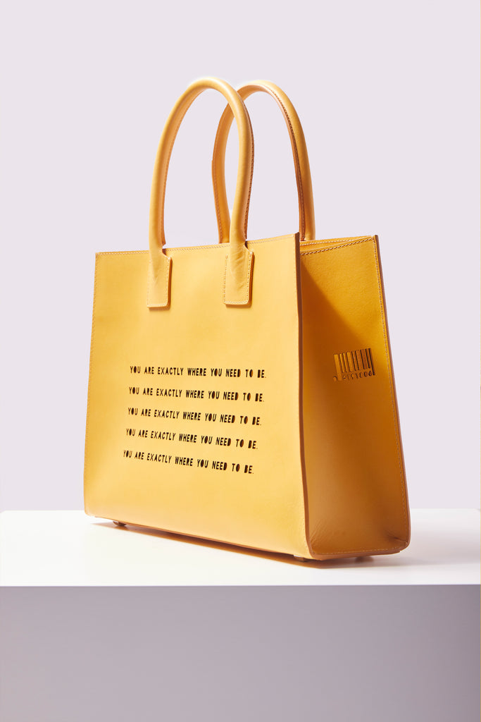 Medium Tote - Made To Order