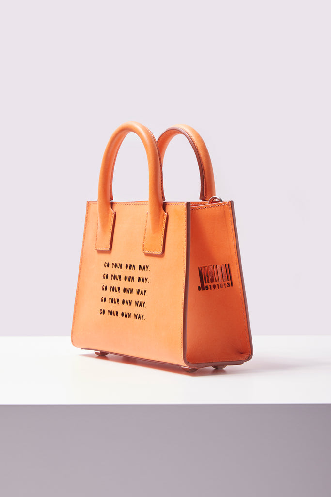 Mini Tote - Made To Order