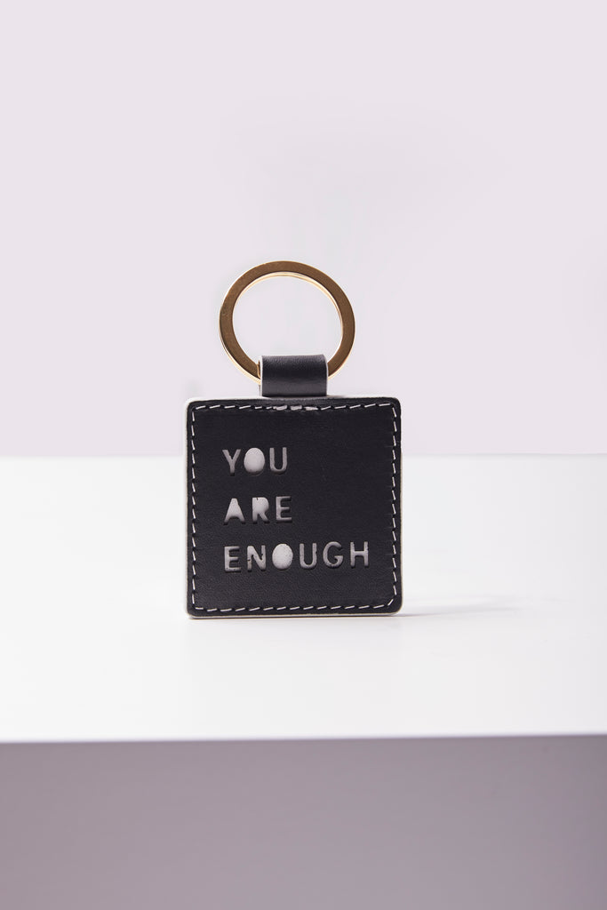 Key Ring - You Are Enough