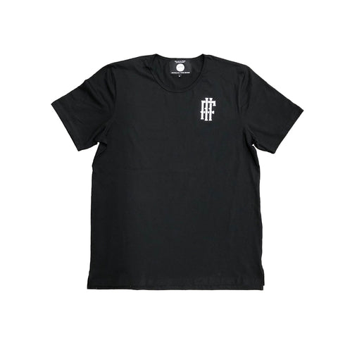 """NEW"" IIF Customs Extended Tee- Black"