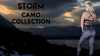 STORM CAMO COLLECTION | JULY 31ST 2020
