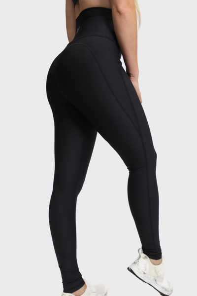 IMPULSE HIGH WAISTED LEGGING - UNBOWED