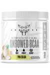 BCAA - UNBOWED