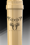 UNBOWED CYCLONE SHAKER CUP - UNBOWED