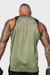 PERFORMANCE TANK - UNBOWED