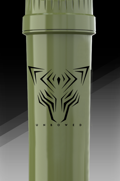 UNBOWED CYCLONE SHAKER CUP