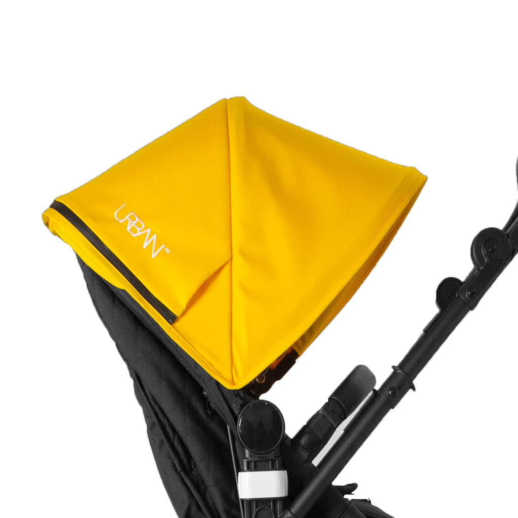 EXTRA URBAN SUN CANOPY | YELLOW