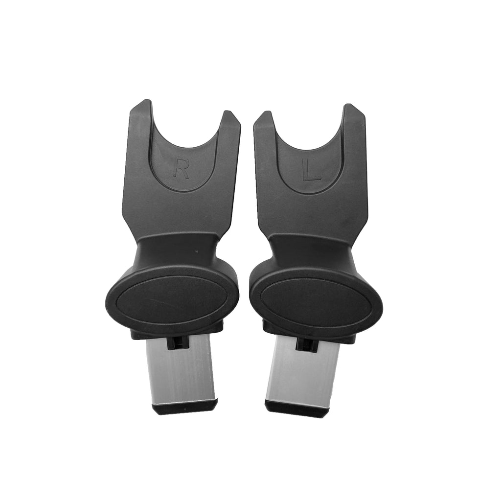 CAR SEAT ADAPTERS  |  UNIVERSAL FIT