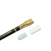 מחק : Blackwing White