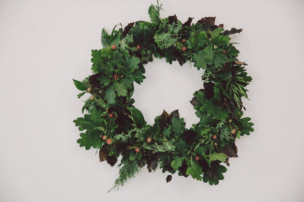 XMAS Wreath Workshops 2018