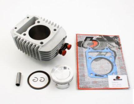 TB Parts - TBW9150 - 186CC BIG BORE KIT HONDA MSX125 GROM