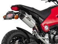 Yoshimura R&D Signature RS-9 Slip-On Exhaust Honda Grom 2015
