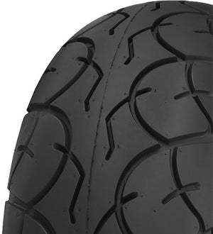 Shinko Tires Series 568 Rear 130/70-12 62P 15-17