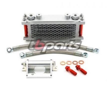 TB Parts - Oil Cooler Kit - Honda Grom