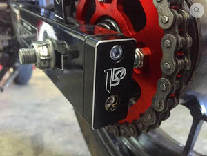 Perfect Stranger Honda Grom Chain Adjusters - Tacticalmindz.com