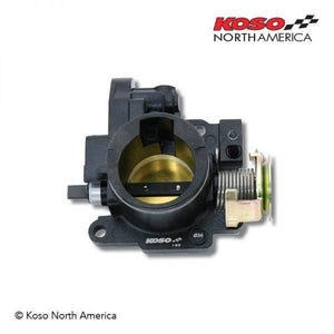 Koso Throttle Body 34MM Honda Grom 15-17